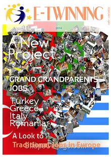 Grand Grandparents' Jobs