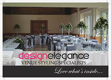Design Elegance 2014 Brochure