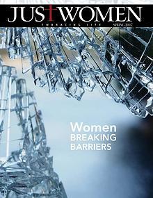 Just Women Magazine