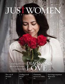 Just Women Magazine Archives