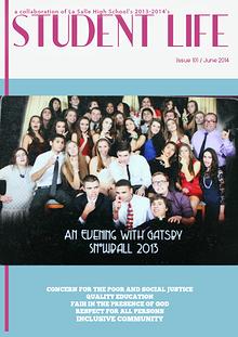 Stud Life 2013-2014