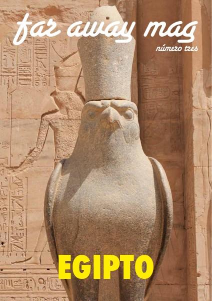 far away mag Egipto
