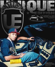 UNIQUE Edition #7
