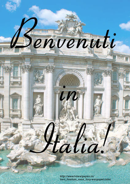 Tour Guide: Italy Rome