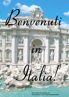 Tour Guide: Italy