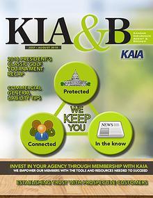 KIA&B