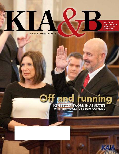 KIA&B Volume 20, Issue 1