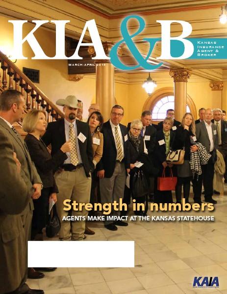 KIA&B Volume 20, Issue 2