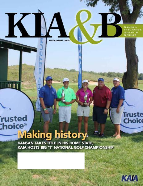 KIA&B Volume 20, Issue 4