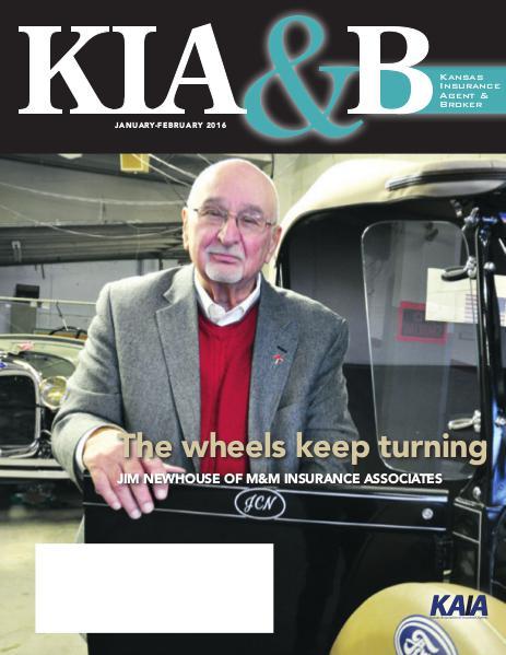 KIA&B Volume 21, Issue 1