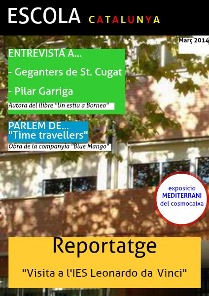 Escola Catalunya 1
