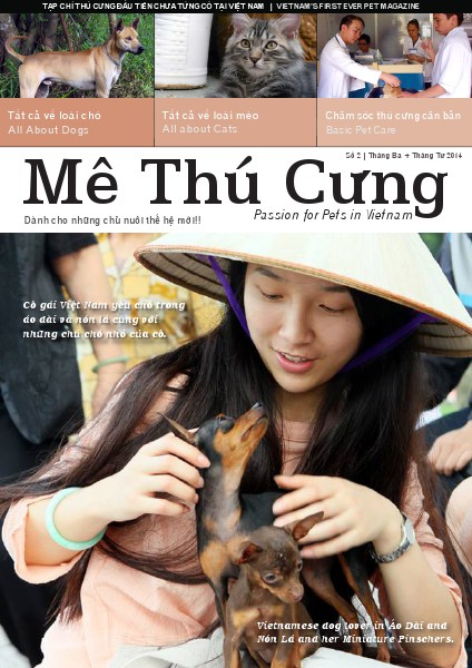 Số 2 | Issue Two