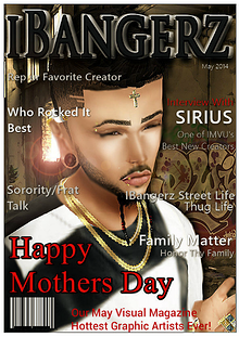 iBangerz Magazine