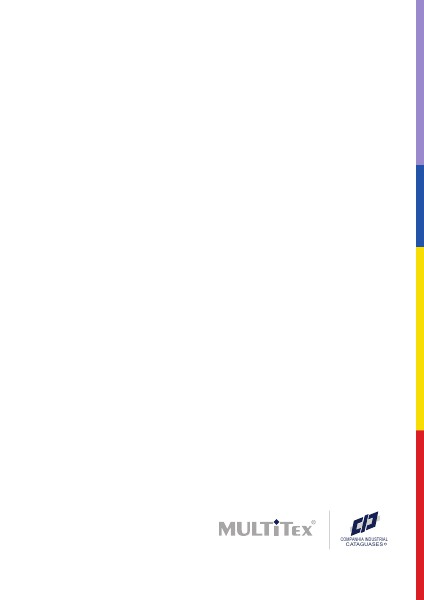Catálogo Família Clássicos (Grupo Sobretinto) Multitex 01