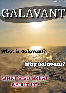 Galavant Proposal