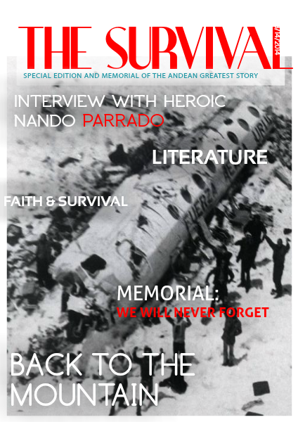 The Survival march 2014