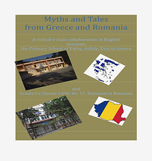 Myths and Tales form Greece and Romania