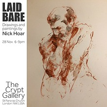Laid Bare - Exclusive Preview catalogue