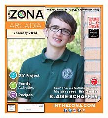 In The ZONA - Arcadia