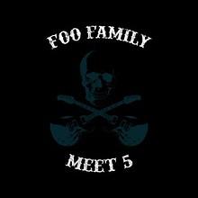 Foo Fam Meet 5