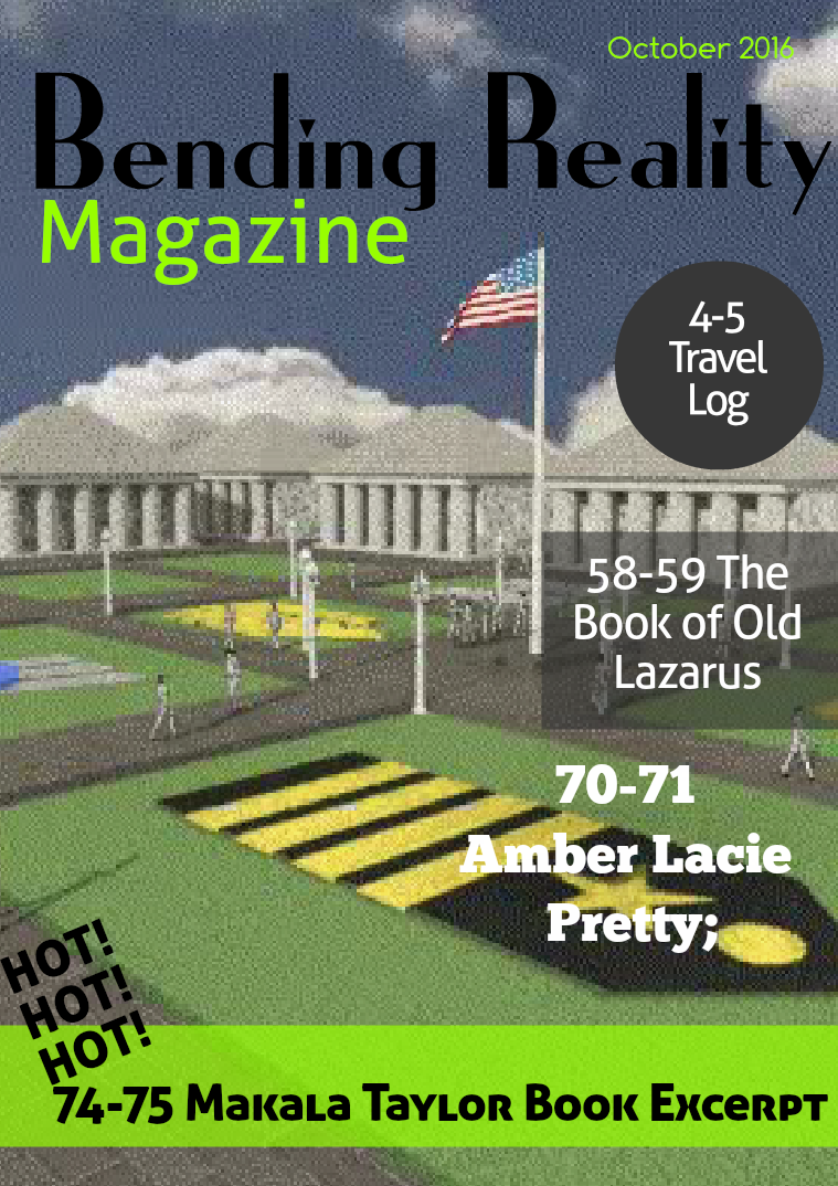 2016 Bending Reality Magazine October 2016