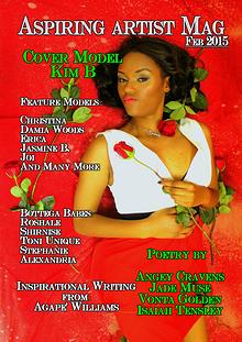 Aspiring Artist Magazine