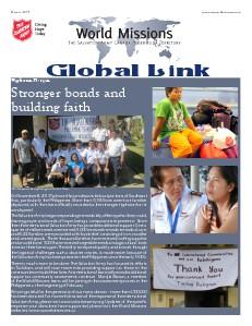 Global Link Winter 2014