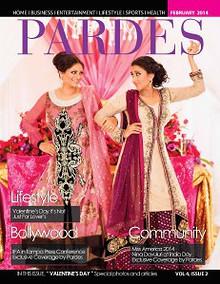 Pardes Magazine