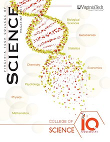 VT College of Science Magazine