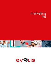 Evolis Digital Marketing Kit