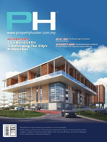 Property Hunter Magazine