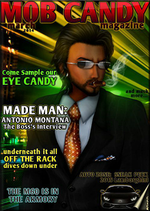 M0B CANDY March 2014