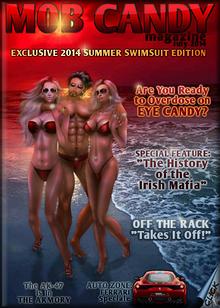 M0B CANDY July 2014