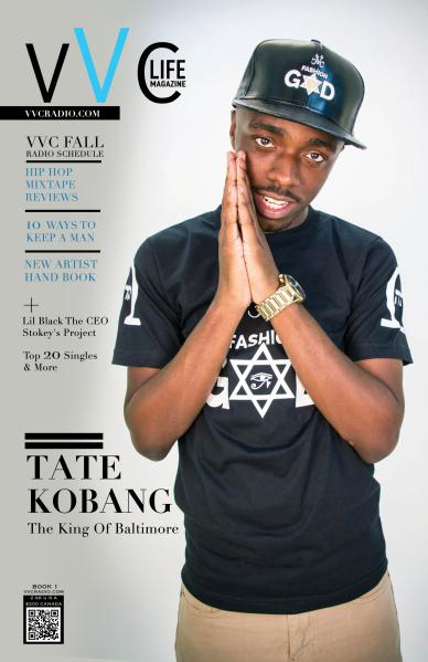 VVCLIFE Magazine #1
