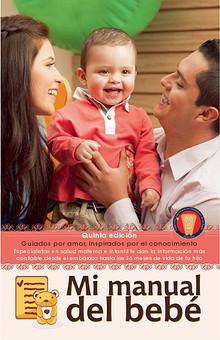 Mi manual del bebé, quinta edición