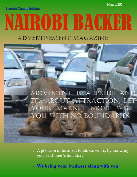 Nairobi Backer 001