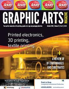 Graphic Arts Magazine