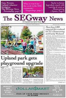 The SEGway News