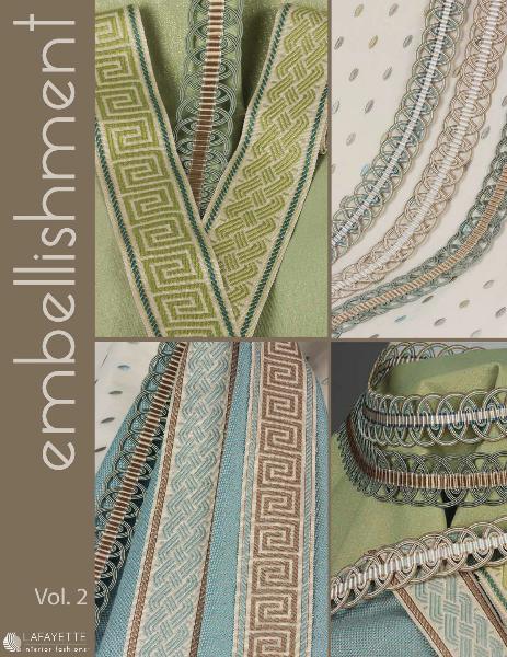Embellishment Trimmings July 2014