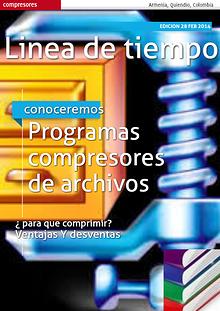 REVISTA LINEA DE TIEMPO