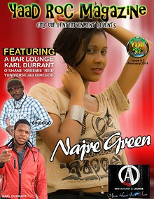 YaadRoc Magazine