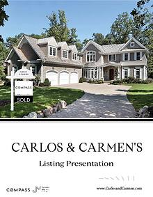 Selling & Buying with Carlos & Carmen