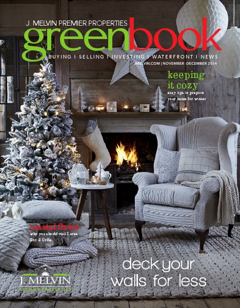 Greenbook: A Local Guide to Chesapeake Living - Issue 3