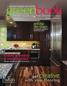 Greenbook: A Local Guide to Chesapeake Living