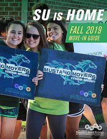 Fall 2019 Move-In Guide