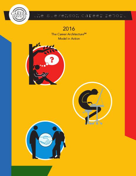 Career Services The Career Report 2016
