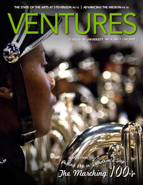 Ventures Fall 2015