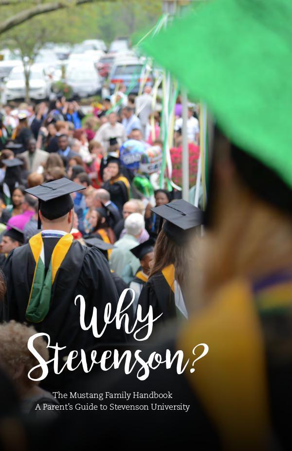 Schools Why Stevenson - Parent Guide