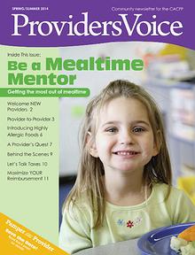 Providers Voice