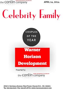 Celebrity Family
